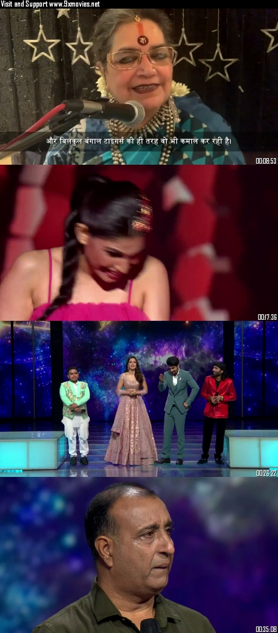 Indian Pro Music League 11 July 2021 HDTV 480p 300MB