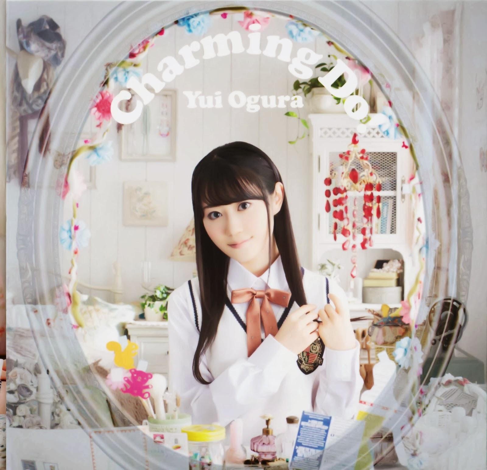 AKB48 And Family: [Single] Yui Ogura