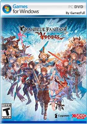 Granblue Fantasy Versus (2020) PC Full Español