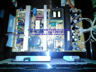 Power Supply LCD Sanyo 42K30-HD