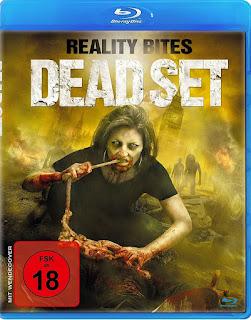 Dead Set – Miniserie [2xBD25] *Subtitulada