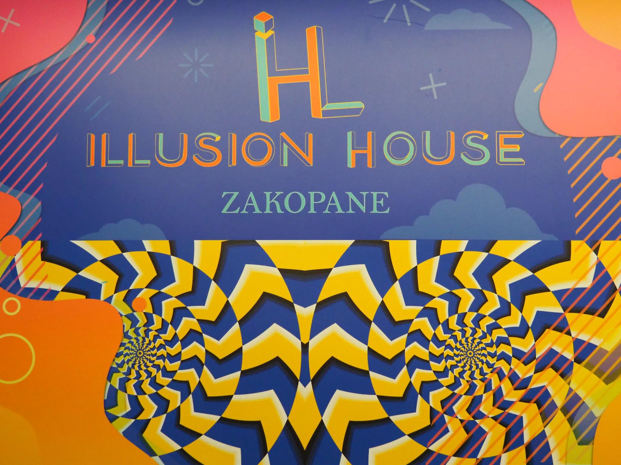 Illusion House Zakopane - atrakcje Zakopanego