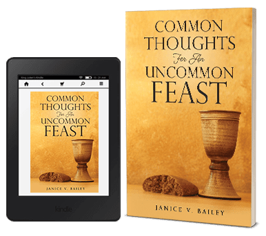 Common Thoughts For An Uncommon Feast Paperback – January 31, 2021