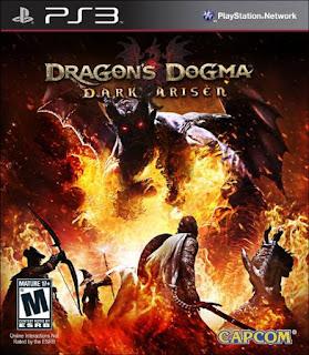 DRAGON'S DOGMA DARK ARISEN PS3 TORRENT
