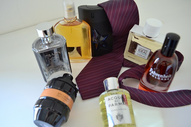 profumi da uomo migliori, come scegliere il profumo, profumi da uomo quale scegliere, viktor e rolf spicebomb extreme, l'homme prada, tom ford for men, thierry mugler amen, acqua di parma colonia assoluta, dior fahrenhiet cologne, guerlain l'homme ideale cologne