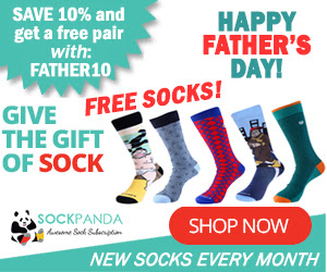 sock panda coupon code