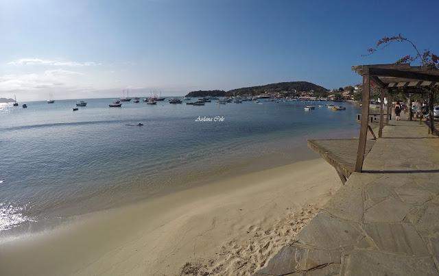 Praia da Armação - Búzios 2015