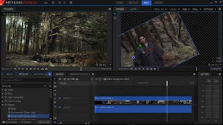 software edit video pemula
