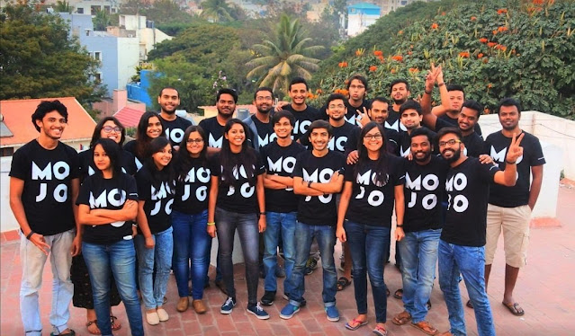 Indian Startup Success Stories Instamojo