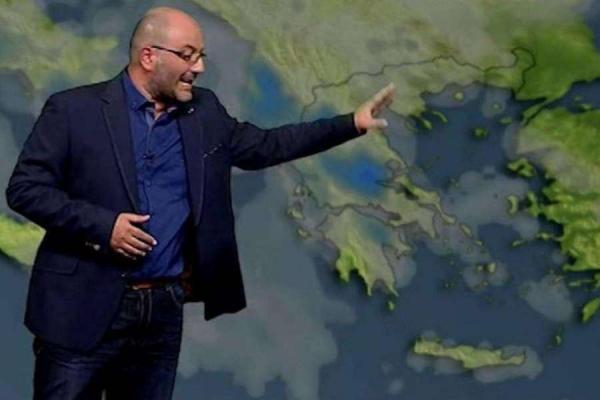 Άστατος ο καιρός και αύριο 1/6/2020: Άνοδος της θερμοκρασίας από την Πέμπτη