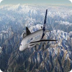 مشاهدة بث مباشر رحلات طيران عبر موقع flightradar24
