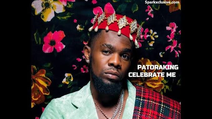 [Audio + Video] Patoranking – Celebrate Me