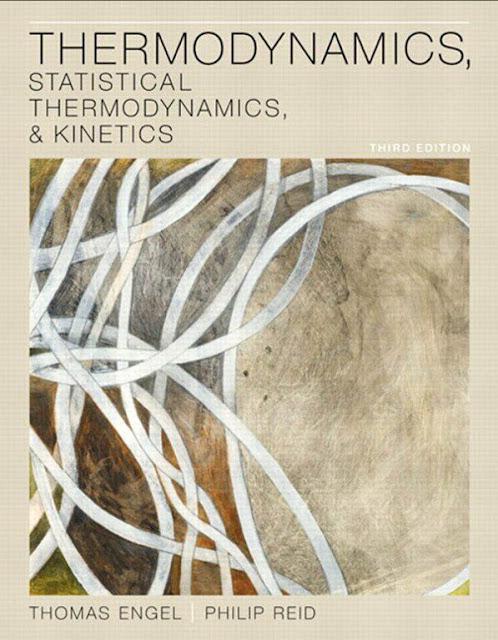 Thermodynamics, Statistical Thermodynamics, and Kinetics free ebook
