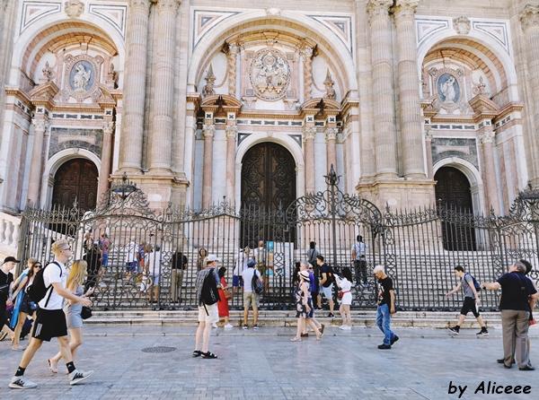Palatului-episcopal-Malaga