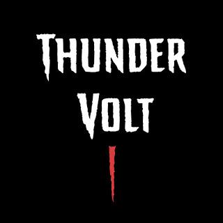 """Sludge grunge THUNDER VOLT debut EP """"I"""""""