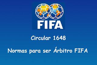 arbitros-futbol-normas-fifa