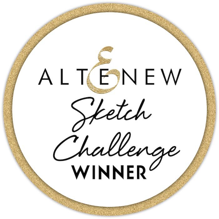 Yayy!! I WON Sketch challenge#9