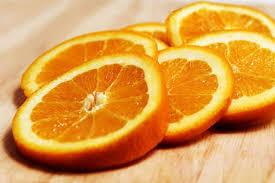 البرتقال في المنام