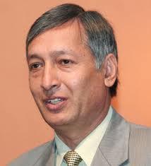 Dr yubaraj khatiwada