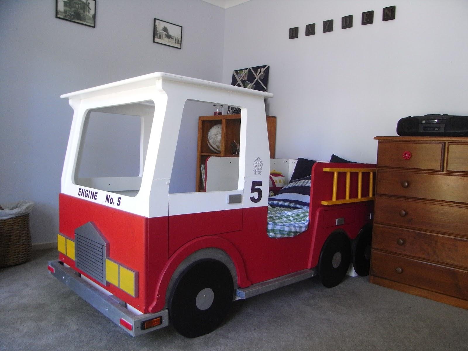 Fire Truck Dresser Bestdressers 2017
