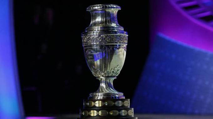 Sorpresivo anuncio: Tras caída de Colombia y Argentina, Conmebol le asignó a Brasil la sede de la Copa América 2021