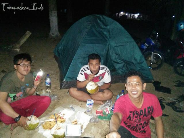 Cari Tempat Camping? Ini dia 5 Tempat Camping yang Recommended di Pesisir Malang