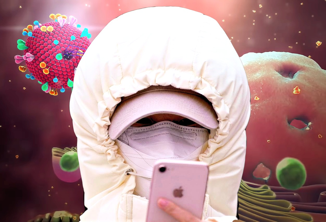 Wuhan Coronavirus 2020.