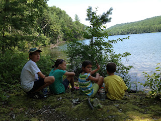 Trail Discovery for Kids: Michaux State Forest, PA