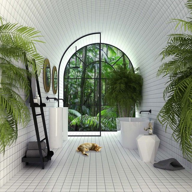 Bathroom+Tiles+Design
