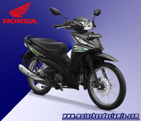 Tempat Kredit Motor Honda Revo Ciamis
