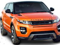 Range Rover Evoque, SUV paling stylish