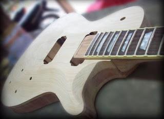 harga gitar listrik murah