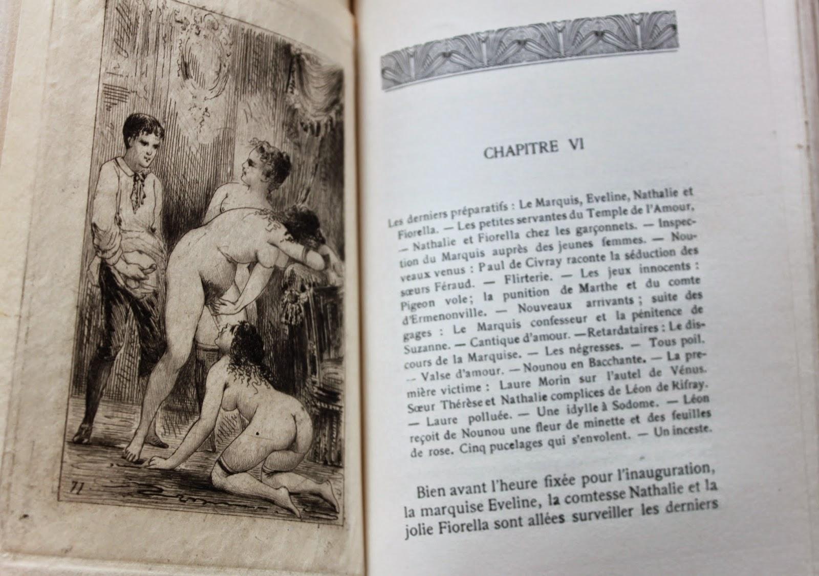 Bibliographie des ouvrages érotiques publiés clandestinement en Français entre 1880 et 1920 - Jean-Pierre Dutel