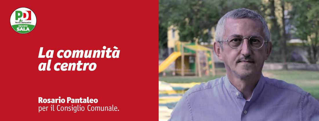 Rosario Pantaleo