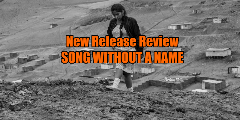 song without a name review