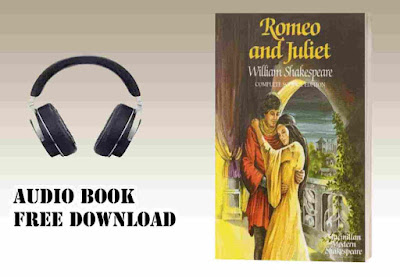 romeo and juliet full story audio book free download