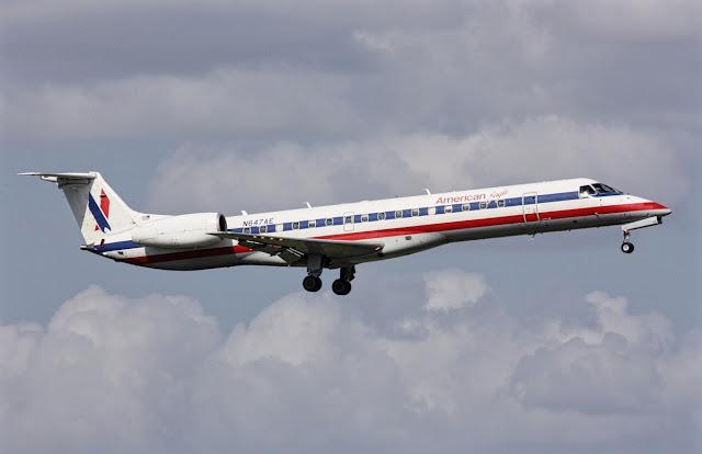 erj-145 piedmont airlines