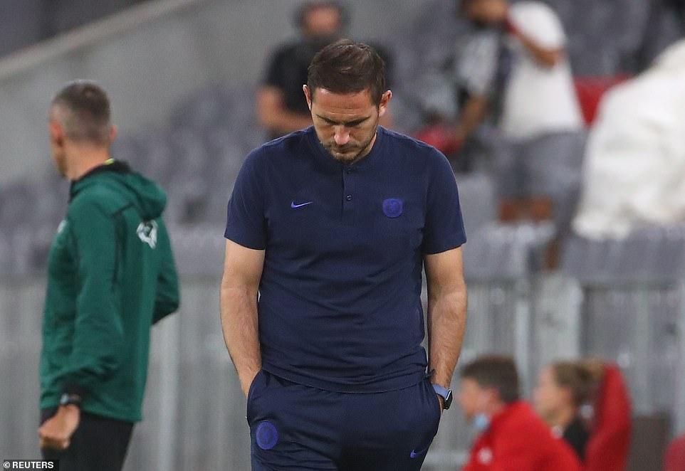 Đánh giá về mùa giải đầu tiên của HLV Lampard ở Chelsea 6