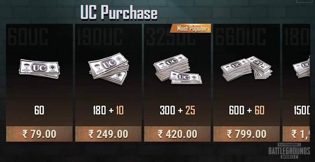 كيفية الحصول على UC مجانًا في PUBG Mobile - [قانونية 100%]
