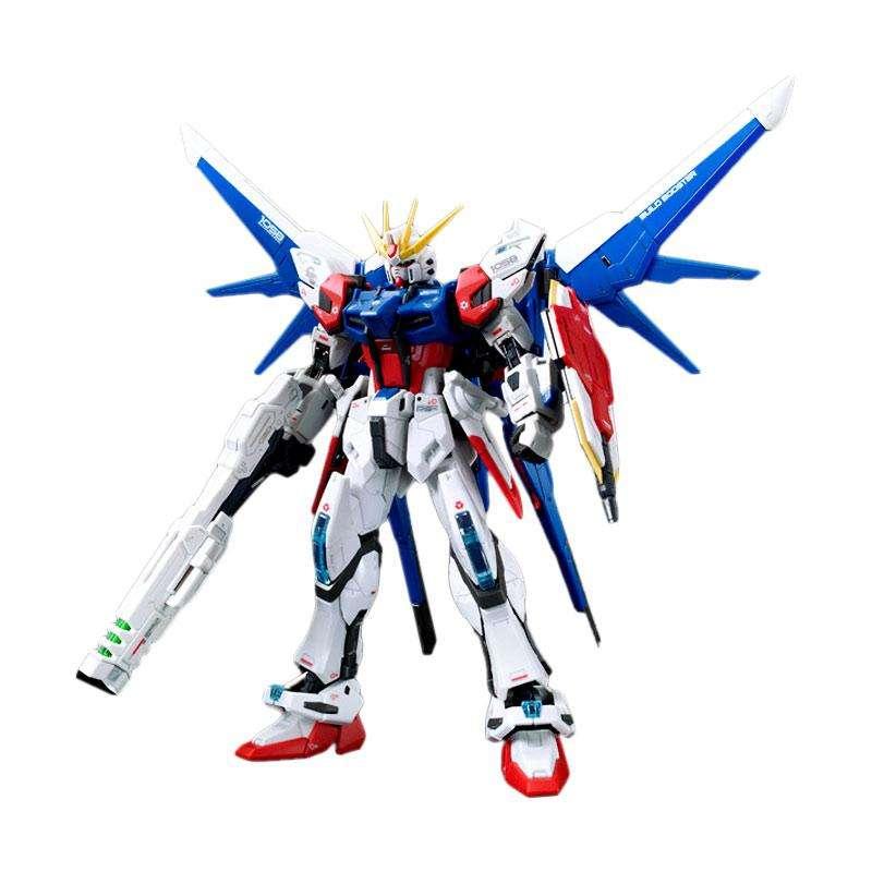 Bandai RG GAT-X105B/FP Gundam Build Strike Full Package Model Kit [1:144]
