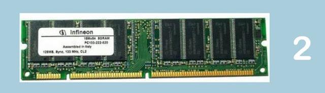 2. Jenis SDRAM