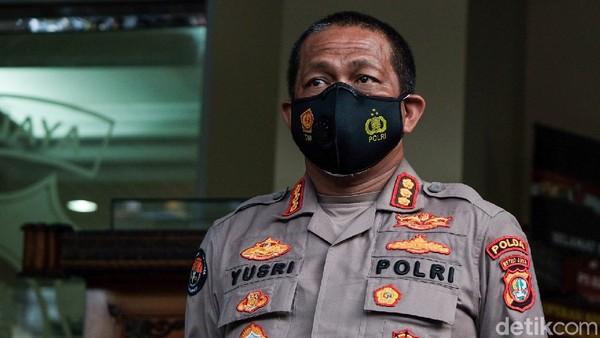 Polisi Ungkap Sosok Pengemudi Fortuner 'Koboi' di Duren Sawit Jaktim