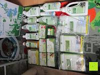 Paket: GrüNatur Gesundheitsapotheke - SensaDan Intensivpflege-Creme