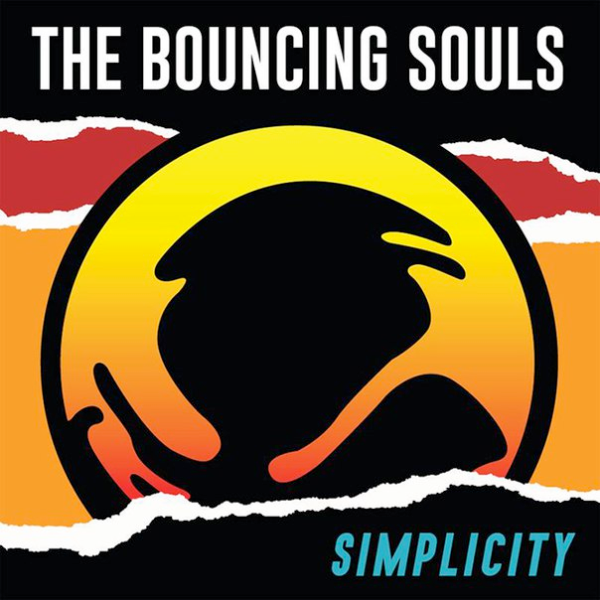 "The Bouncing Souls stream new album ""Simplicity"""