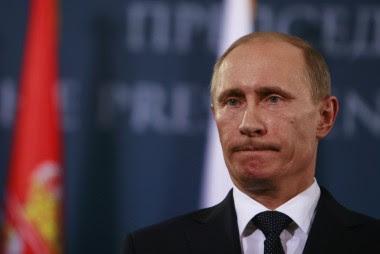 У Росії заговорили про поразку Путіна