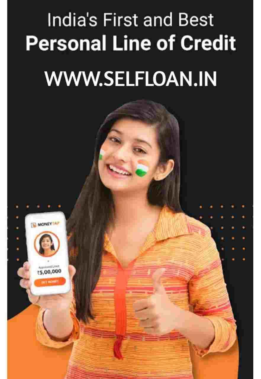 MoneyTap Credit Line Personal Loan Kaise le