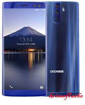 تفليش ،تحديث ،هاتف ،دوج ،How، To، Install، Official، Nougat، Firmware، On، Doogee، BL12000Pro