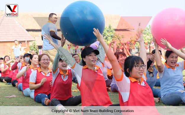 Teambuilding Phan Thiết, Tour du lịch team building Phan Thiết, Công ty tổ chức team building tại Phan Thiết