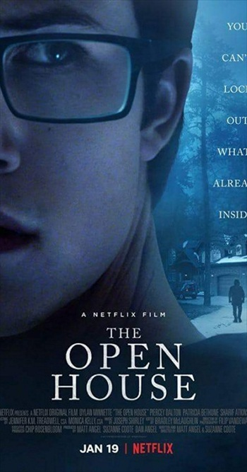 The Open House 2018 Full Movie 300MB