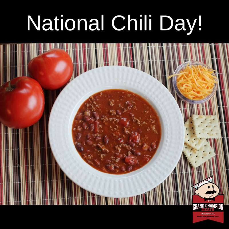 National Chili Day Wishes for Whatsapp